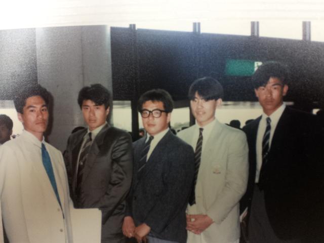 1987年 春   | なおかつオフィシャルサイト
